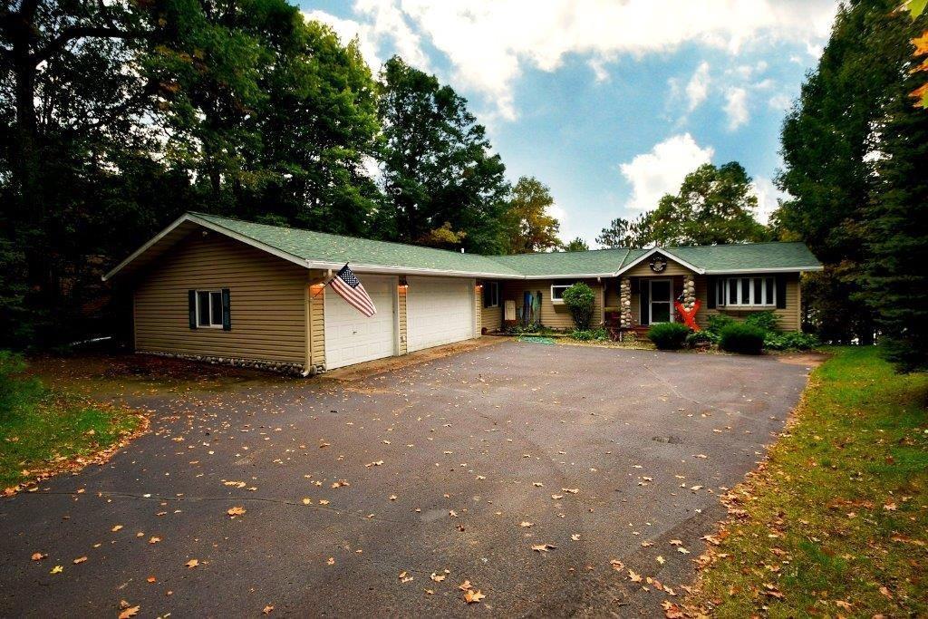 23937 Azorah Lane, Shell Lake, WI 54871 - Shell Lake, WI real estate listing