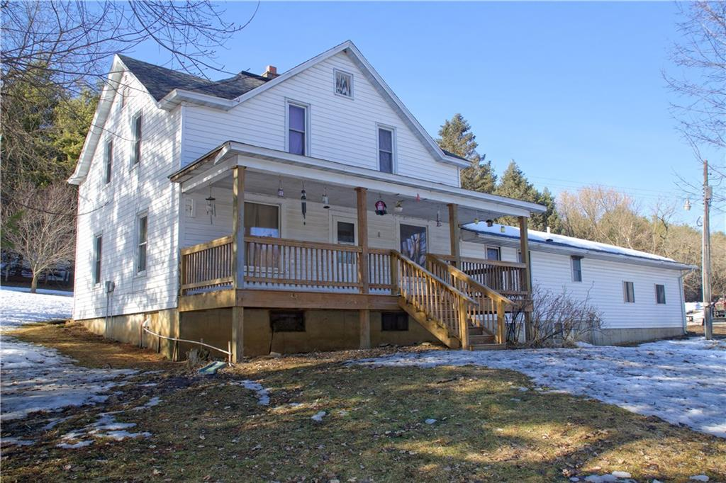 S635 County Road VV, Nelson, WI 54756 - Nelson, WI real estate listing