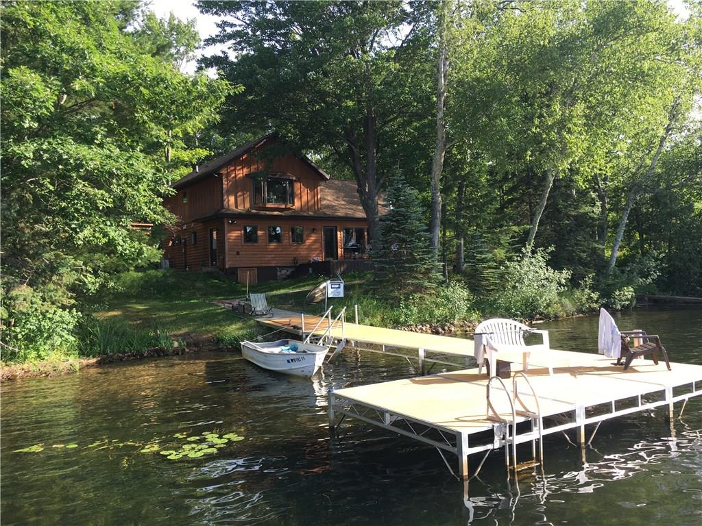 10150 Teepee Trail, Iron River, WI 54847 - Iron River, WI real estate listing