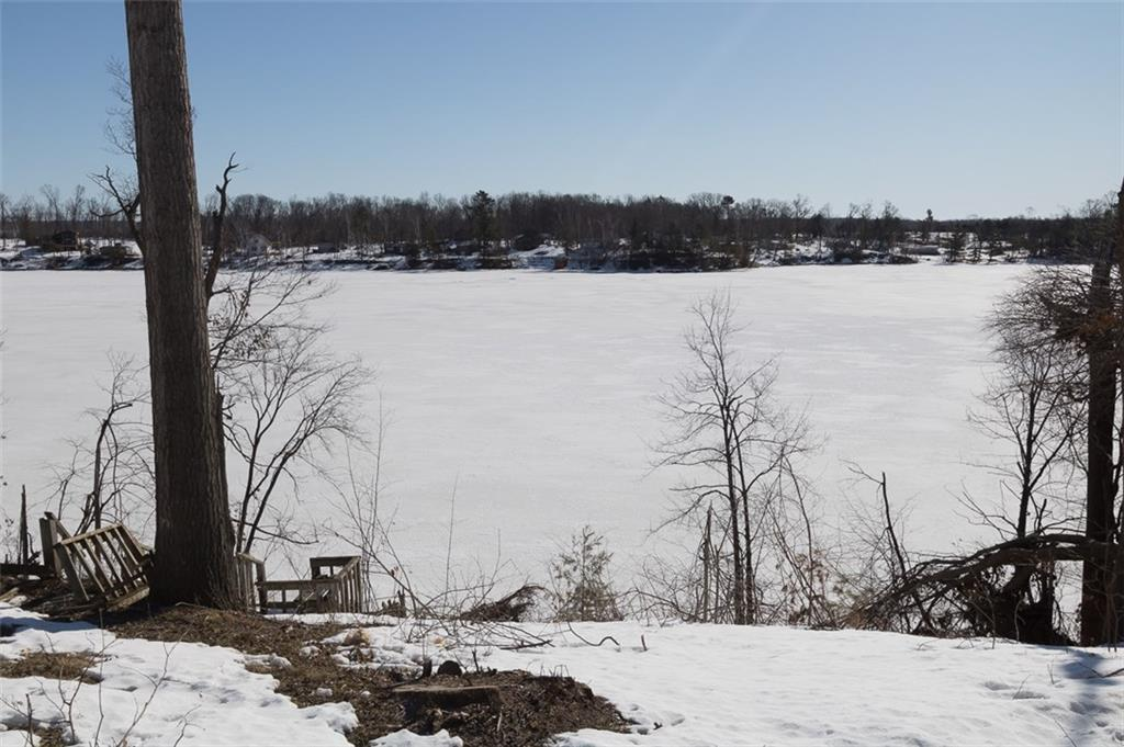 1764 W White Ash Drive Property Photo - Balsam Lake, WI real estate listing