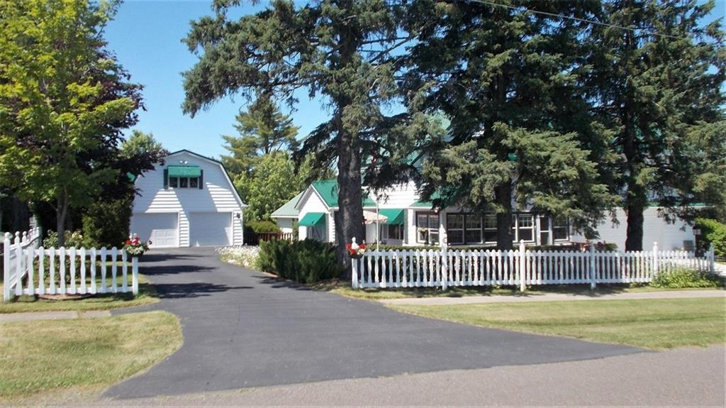 83425 Washington Avenue, Port Wing, WI 54865 - Port Wing, WI real estate listing