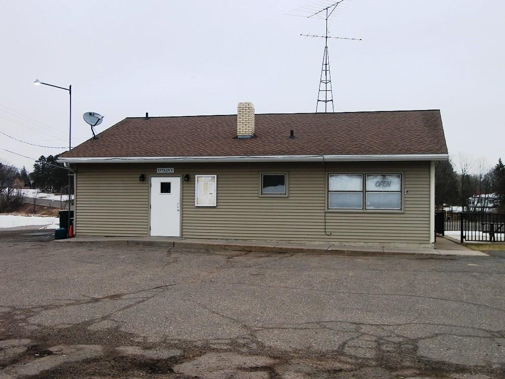 1780 Arcade Avenue Property Photo - Cumberland, WI real estate listing