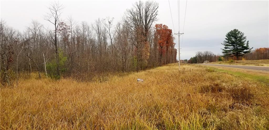 49.5 Acres Hwy 27 Property Photo - Cornell, WI real estate listing