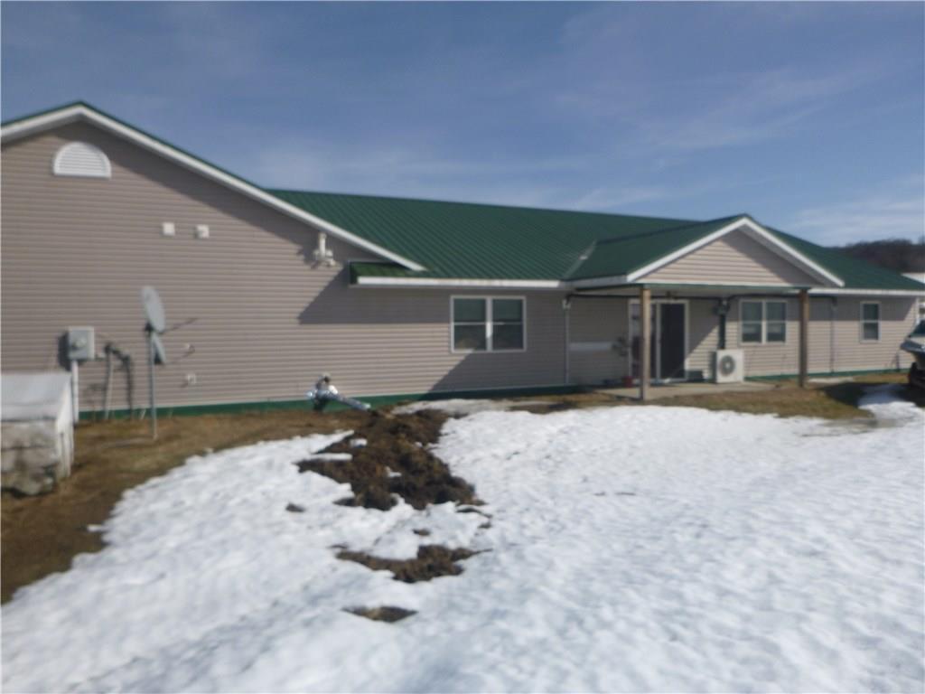 N34161 Glenville Lane, Blair, WI 54616 - Blair, WI real estate listing
