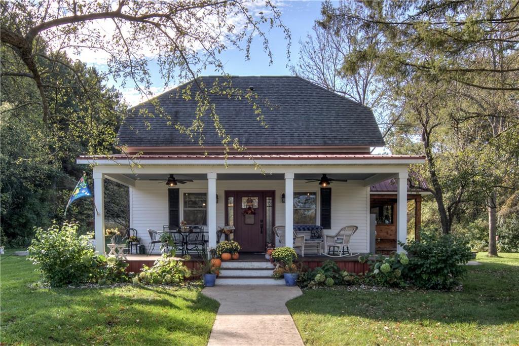 E4486 290th, Menomonie, WI 54751 - Menomonie, WI real estate listing