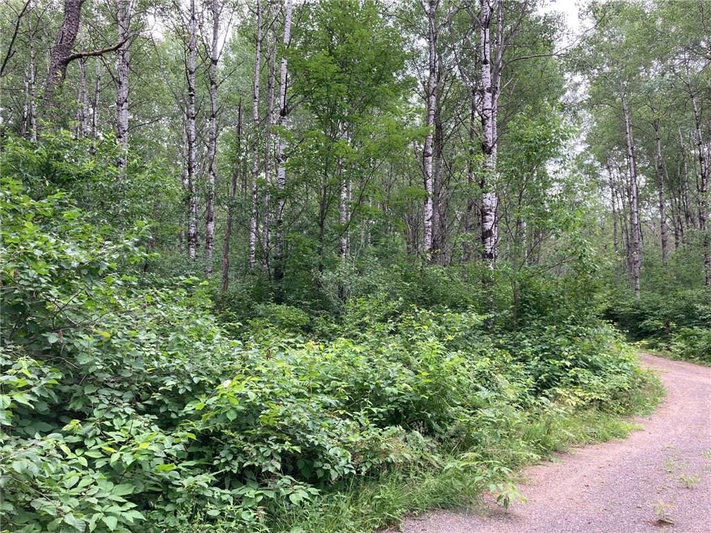 Lot 4 Up North Lane Property Photo - Hayward, WI real estate listing