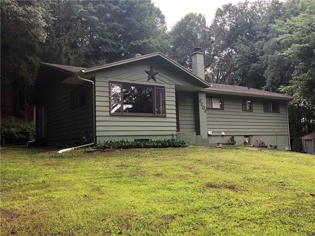 2203 Hillside Road, Altoona, WI 54720 - Altoona, WI real estate listing