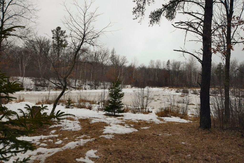 N7895 Main Road Property Photo - Springbrook, WI real estate listing