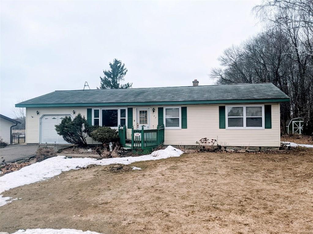122 Princeton Drive, Elk Mound, WI 54739 - Elk Mound, WI real estate listing