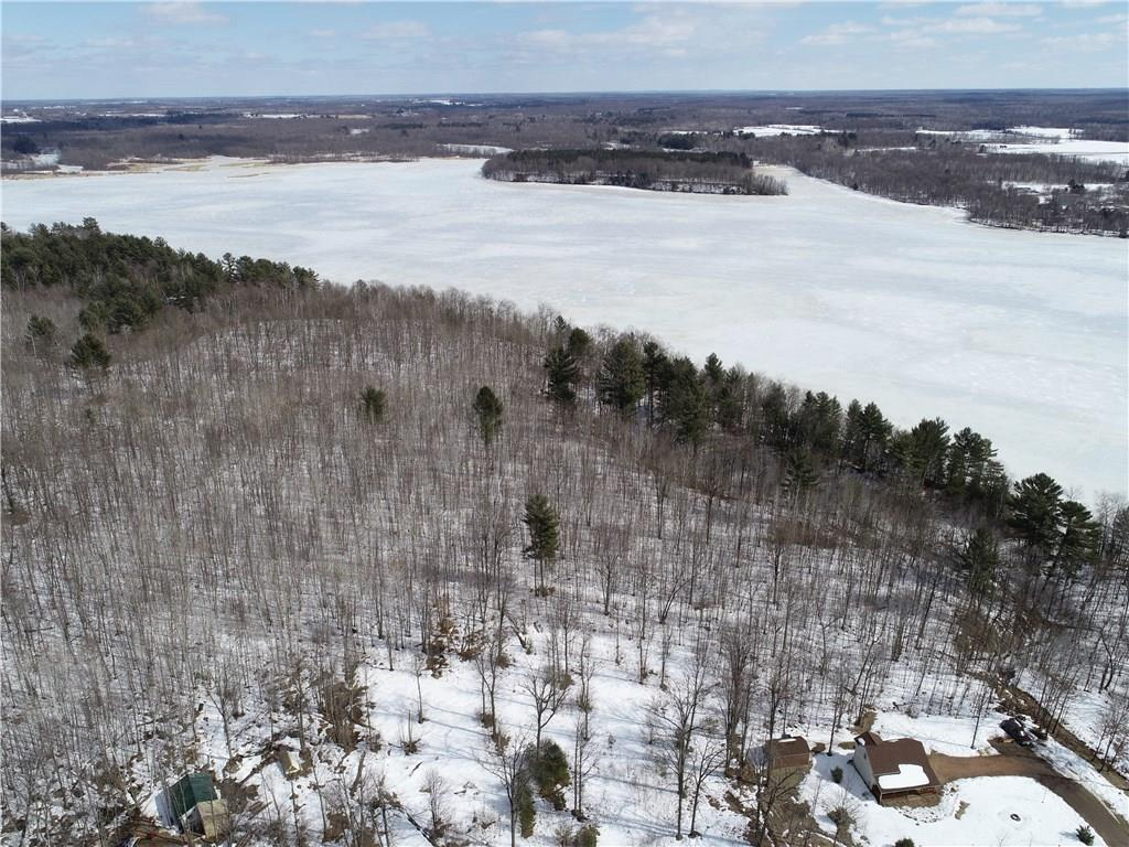 LOT 1 288TH Street, Holcombe, WI 54745 - Holcombe, WI real estate listing