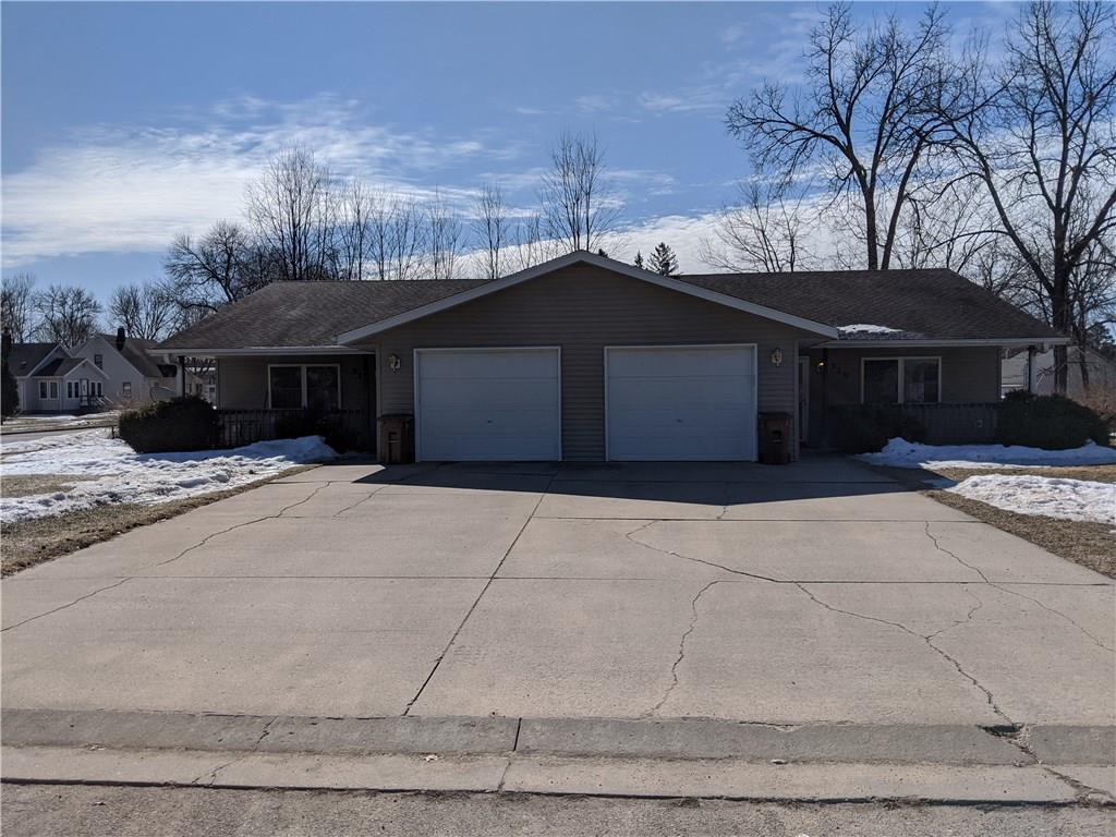 317-319 Prairie Avenue #2 Property Photo - Mondovi, WI real estate listing
