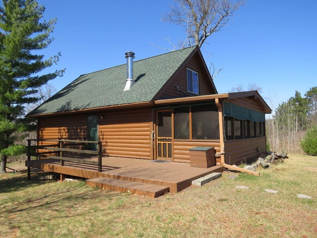 3510 Richey Road, Webster, WI 54893 - Webster, WI real estate listing