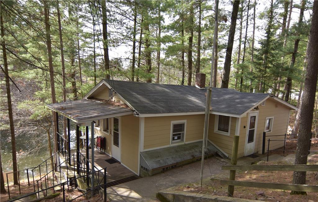 1350 21 3/4 Street, Cameron, WI 54822 - Cameron, WI real estate listing