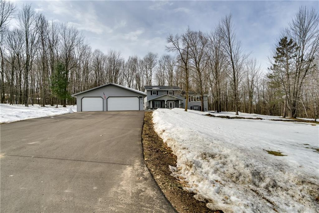 604 Fox Road, Cornell, WI 54732 - Cornell, WI real estate listing