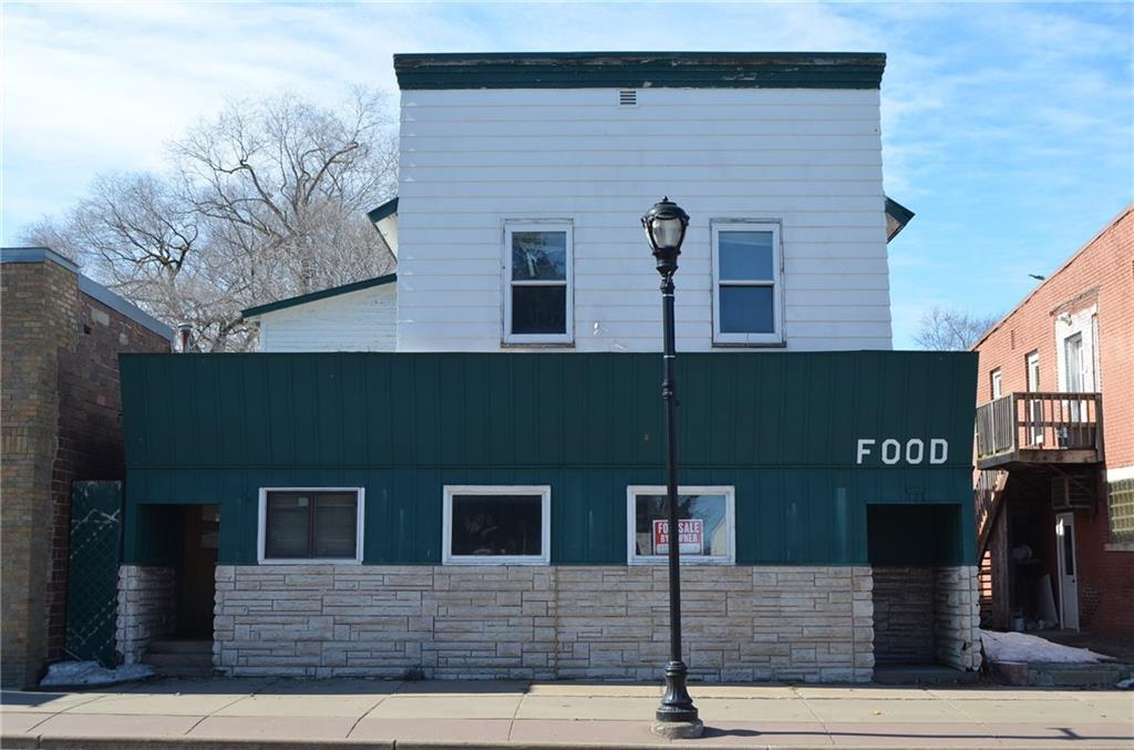 121 S Main Street Property Photo - Greenwood, WI real estate listing