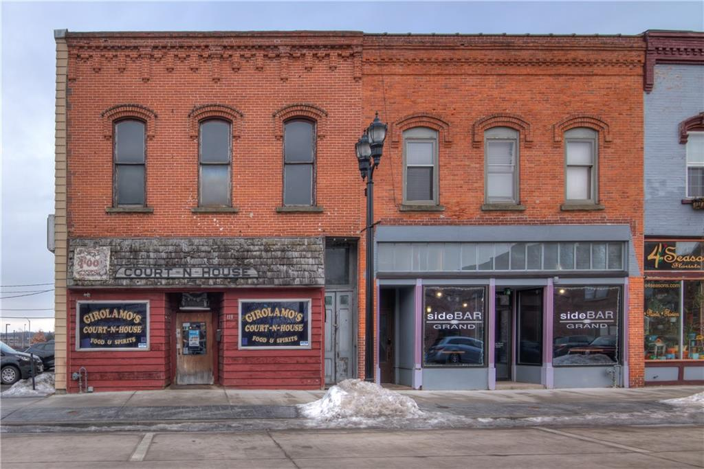 113 W Grand Avenue Property Photo - Eau Claire, WI real estate listing