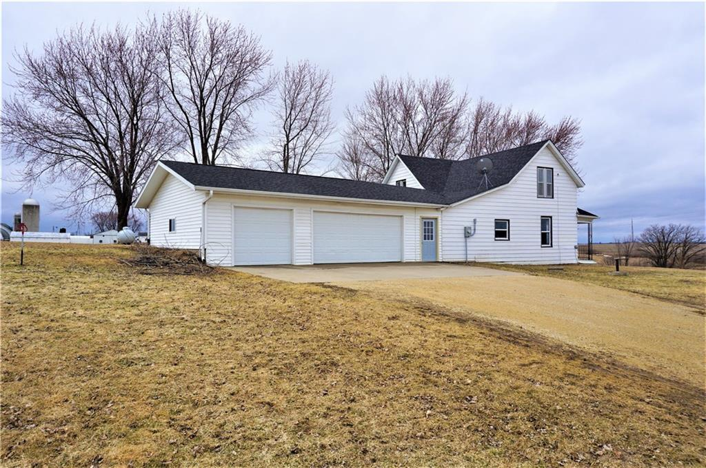N3914 County Road S, Plum City, WI 54761 - Plum City, WI real estate listing