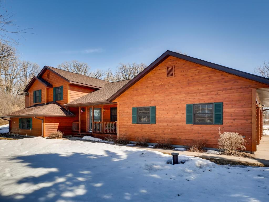 2581 4th Avenue, Osceola, WI 54020 - Osceola, WI real estate listing