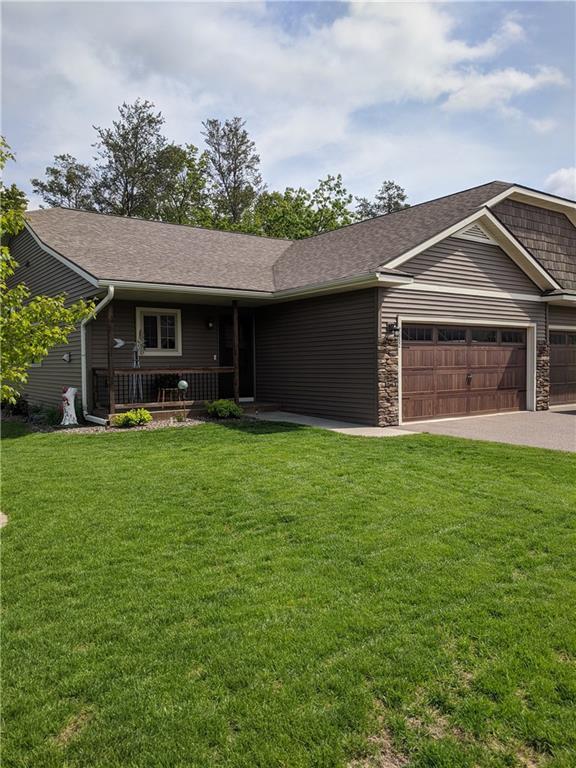 2882 Swallowtail Court, Altoona, WI 54720 - Altoona, WI real estate listing