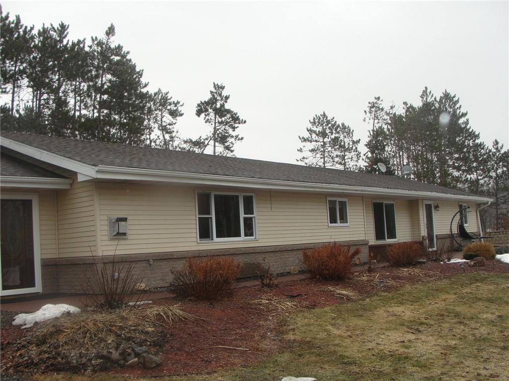 2248 100th Street, Luck, WI 54853 - Luck, WI real estate listing