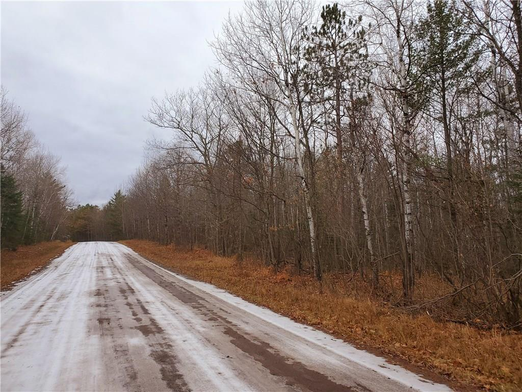On Rocky Road Property Photo - Cornucopia, WI real estate listing