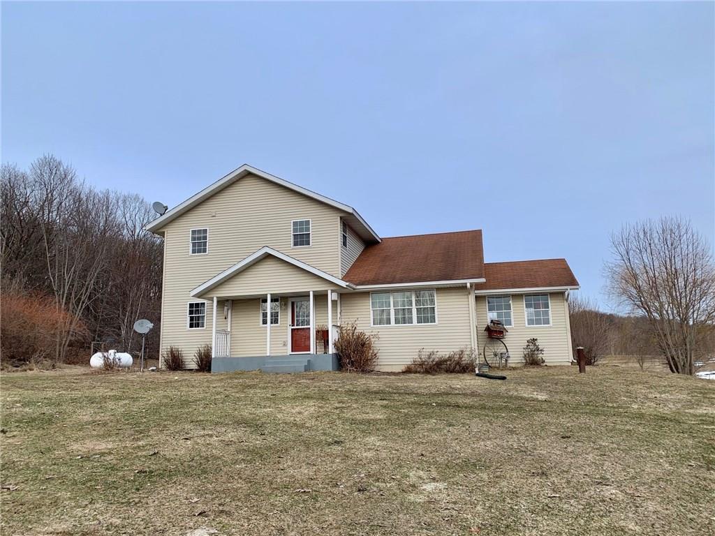 S2555 Rockie Road, Fall Creek, WI 54742 - Fall Creek, WI real estate listing