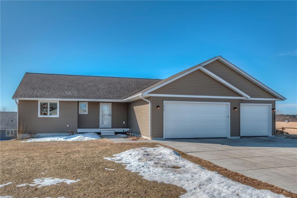 276 Birch Street, Baldwin, WI 54002 - Baldwin, WI real estate listing