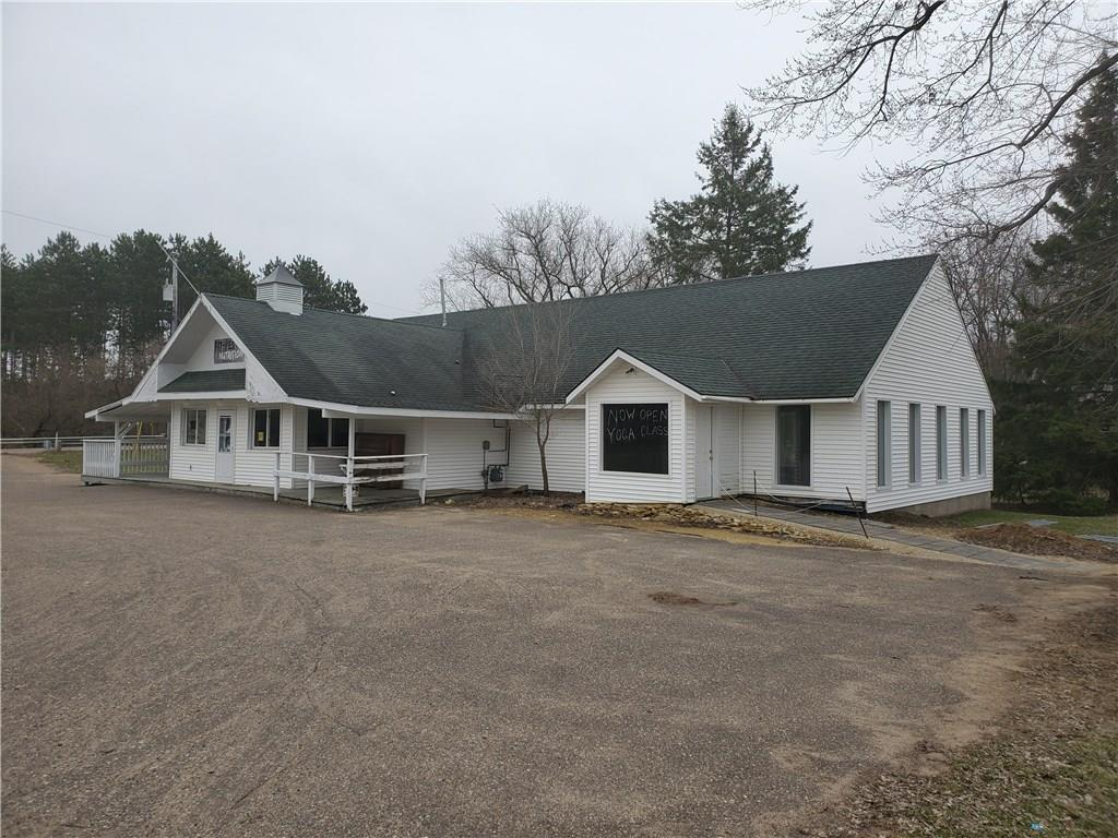 1020 University Avenue Property Photo - Colfax, WI real estate listing