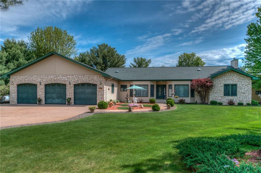 3449 Kilkare Court Property Photo - Danbury, WI real estate listing
