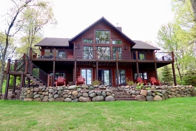 N14320 Island View Road Property Photo - Minong, WI real estate listing
