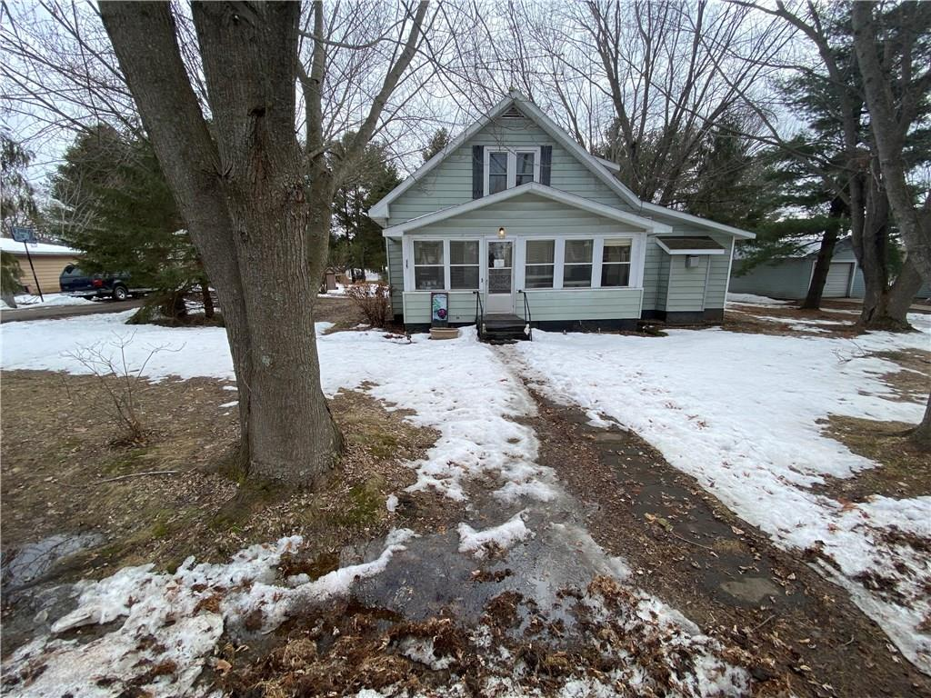 119 E Dell Street, New Auburn, WI 54757 - New Auburn, WI real estate listing