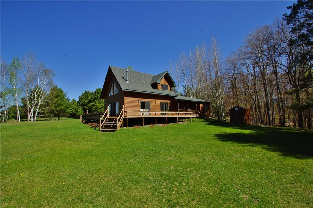 46000 W Tahkodah Lake Road, Cable, WI 54821 - Cable, WI real estate listing