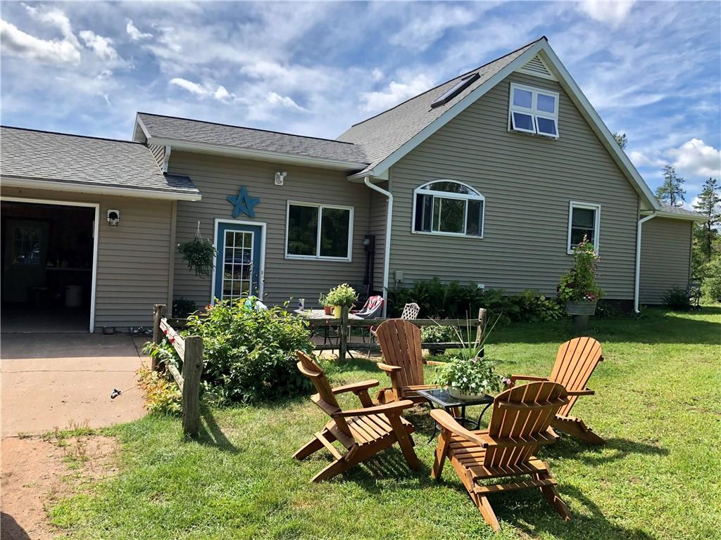 11492 E Crestview Lane, Gordon, WI 54838 - Gordon, WI real estate listing