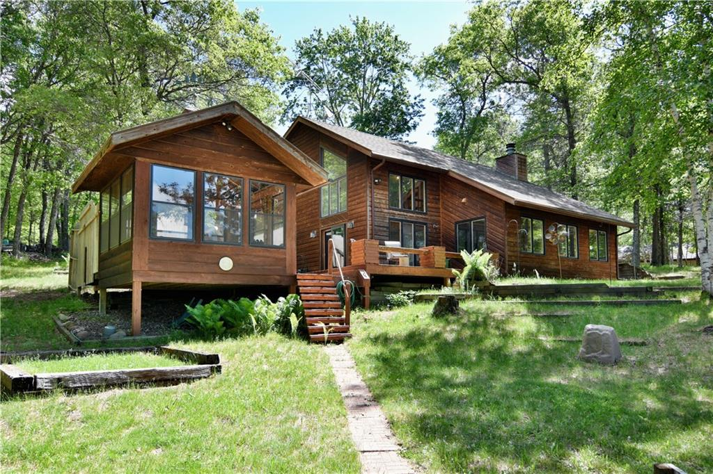 51845 Fahrner Road Property Photo - Barnes, WI real estate listing