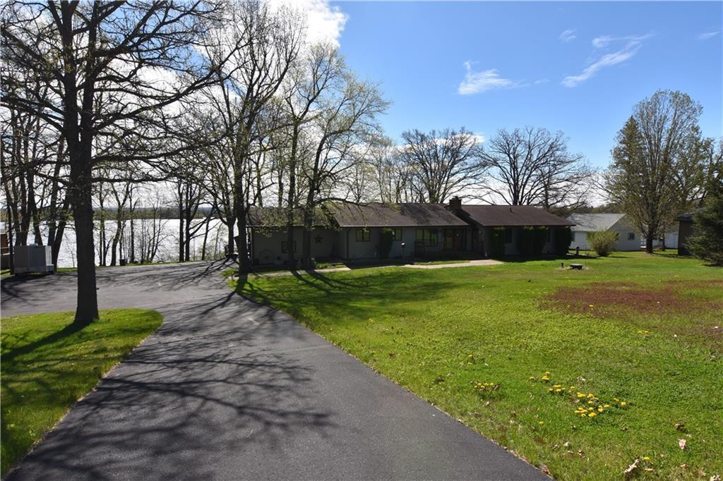 1774 N County Road F, Birchwood, WI 54817 - Birchwood, WI real estate listing