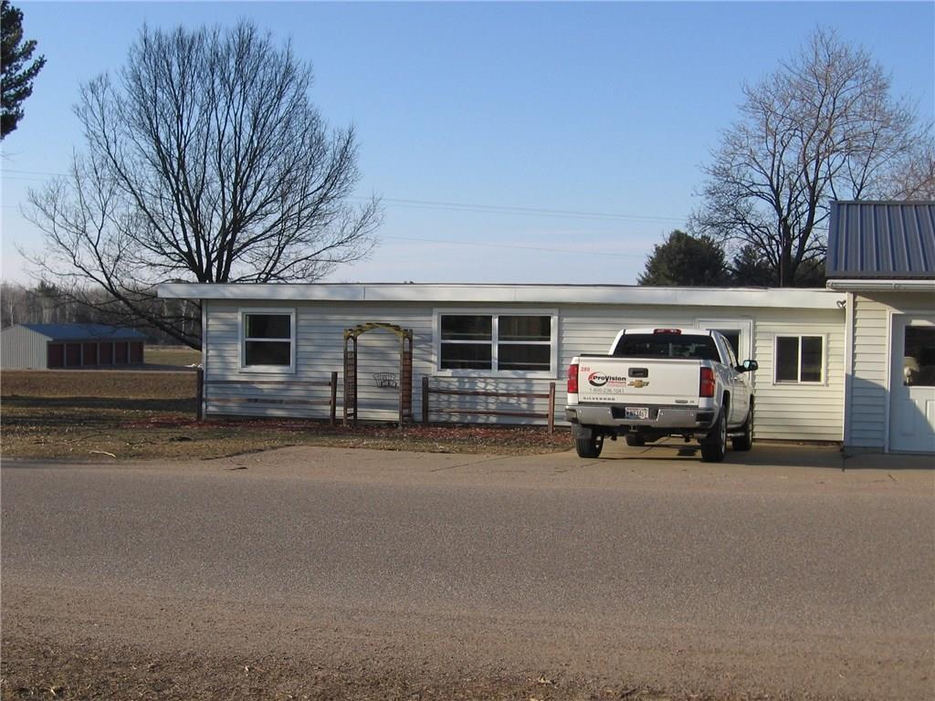 340 E Main Street Property Photo - Alma Center, WI real estate listing