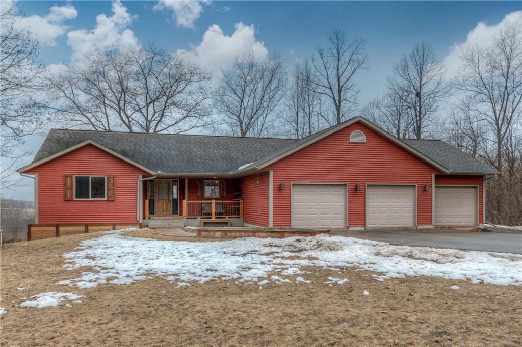N7731 283rd Street, Spring Valley, WI 54767 - Spring Valley, WI real estate listing