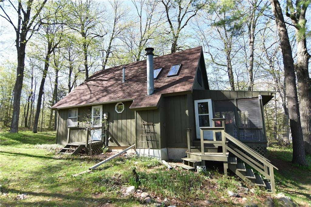 N234 HEATHER Lane, New Auburn, WI 54757 - New Auburn, WI real estate listing
