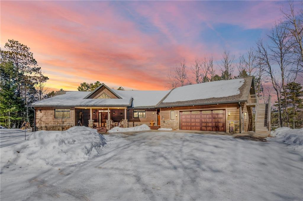 50455 Peninsula Road, Solon Springs, WI 54873 - Solon Springs, WI real estate listing
