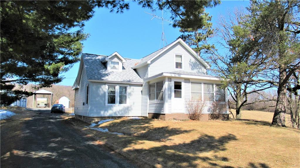 519 Little Falls Drive, Amery, WI 54001 - Amery, WI real estate listing
