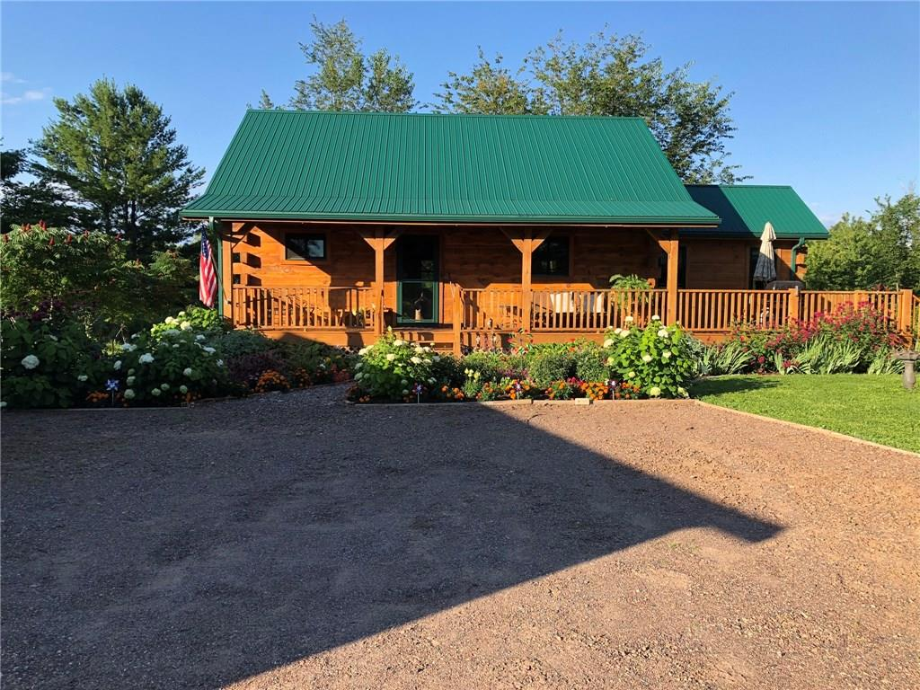 16123 W Polley Lane, Gilman, WI 54433 - Gilman, WI real estate listing