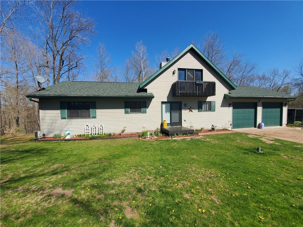 2469 3 7/8 Street, Cumberland, WI 54829 - Cumberland, WI real estate listing