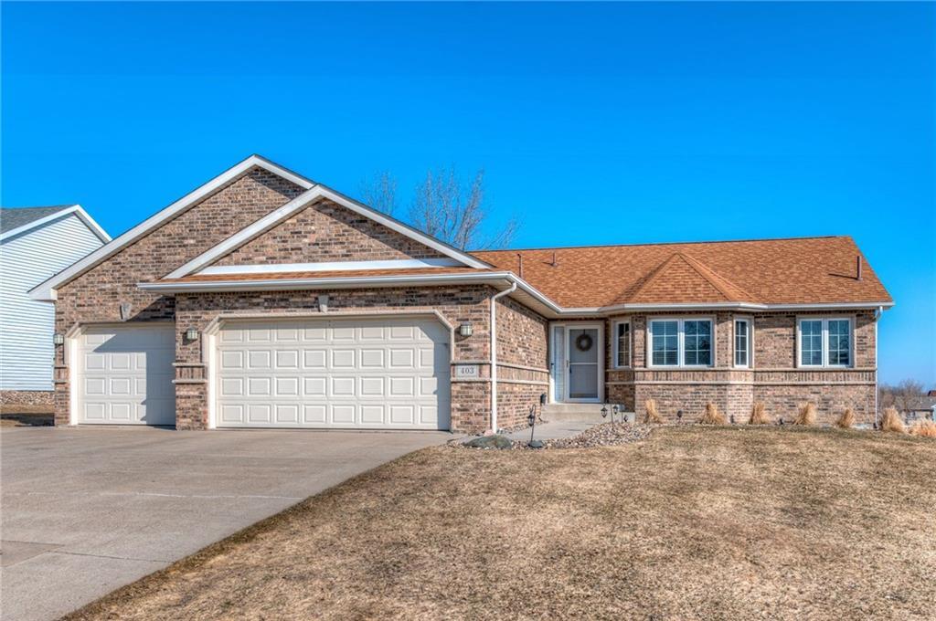 403 Dakota Avenue, Roberts, WI 54023 - Roberts, WI real estate listing