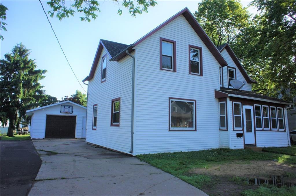 356 W Hudson Street Property Photo - Mondovi, WI real estate listing