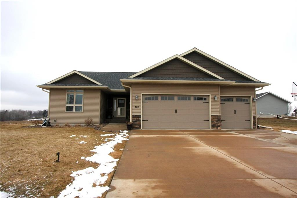 801 McKenzie Street, Stanley, WI 54768 - Stanley, WI real estate listing