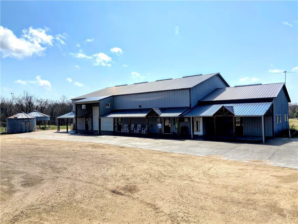 E4548 County Road Ff Property Photo
