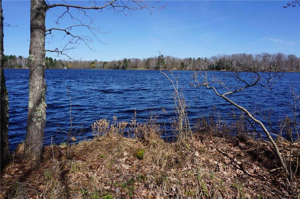 XXX W Kern Lake Road Property Photo - Delta, WI real estate listing