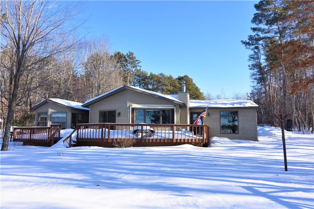 W12628 Indian Point Road, New Auburn, WI 54757 - New Auburn, WI real estate listing