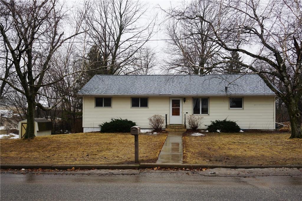 429 W Elm Street, Ellsworth, WI 54011 - Ellsworth, WI real estate listing