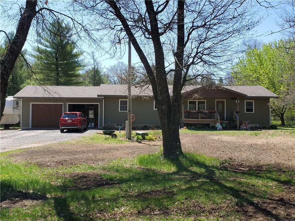 N3234 State Hwy 54, Black River Falls, WI 54615 - Black River Falls, WI real estate listing